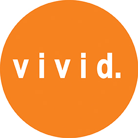 Vivid Laminating Systems Logo
