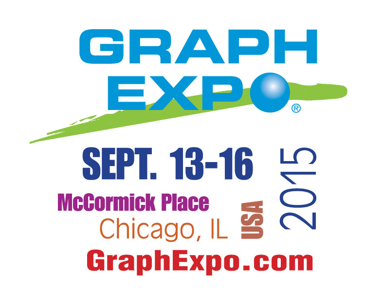 Graph Expo - Sept. 13-16 Chicago, IL - graphexpo.com