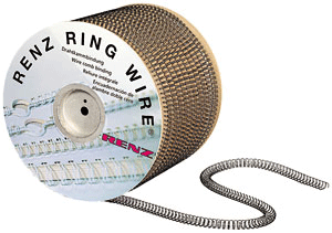 Renz Ring Wire Spool