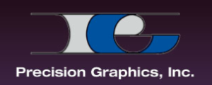Precision Graphics Logo
